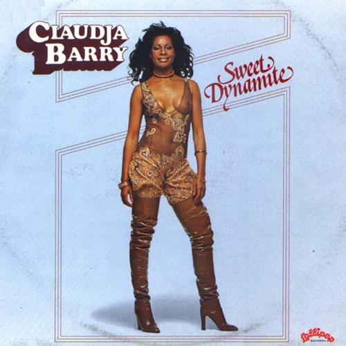 Claudja Barry - Sweet Dynamite (DJ Mila Instrumental remix)