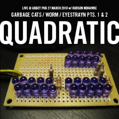 Quadraticlive