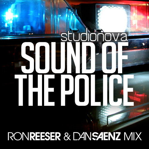 Ron Reeser - Sound of the Police (Original Mix)