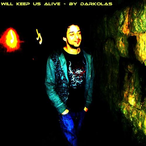Darkolas - Smiles Will Keep Us Alive (original mix)
