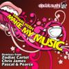 Emanual Kosh - Make My Music (Matt Cox Remix)