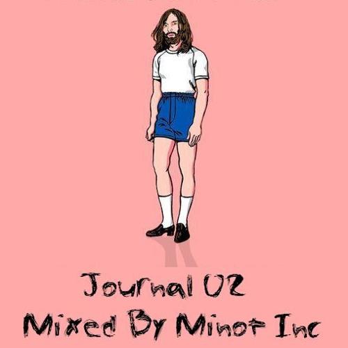Minot Inc - Journal 02 [Deep House]