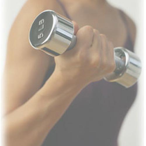 Gym Fitness & Workout Tracks
