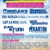 Freestylers - 'Best Of' Megamix