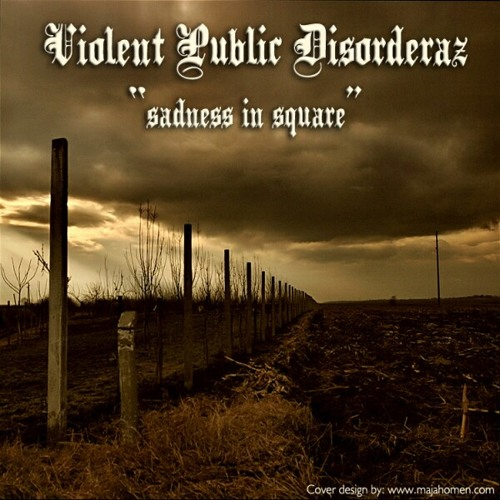 Sadness In Square