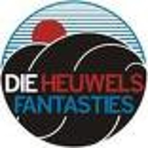 Die Heuwels Fantasties - Our Heritage (Who Killed JR's Cut You remix)