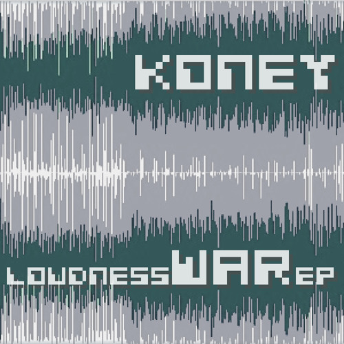 LOUDNESS WAR E.P.
