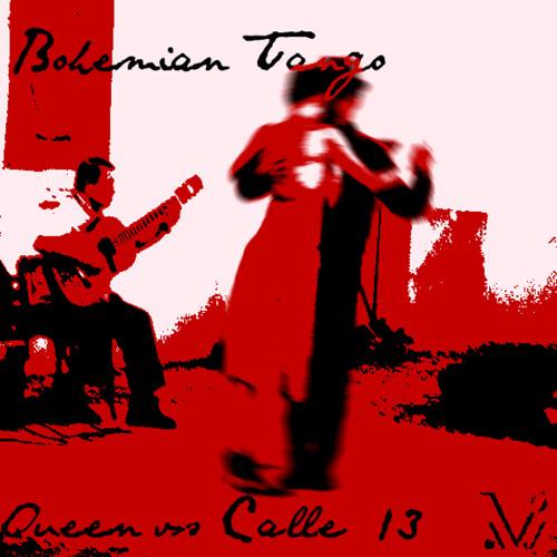 VDJ - Bohemian Tango (Calle 13 vs Queen)