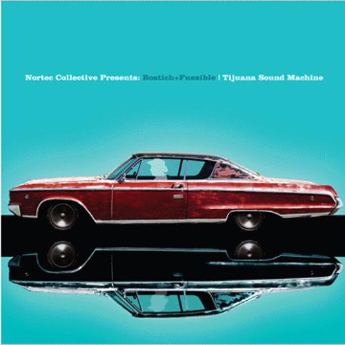 Mama Loves Nortec (pincheDISCO! Remix-shup Edit)
