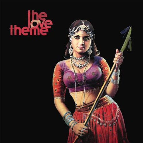 The Love Theme - Indian Girl (Cottonmouth Dubstep Remix) !!!OUT NOW!!!