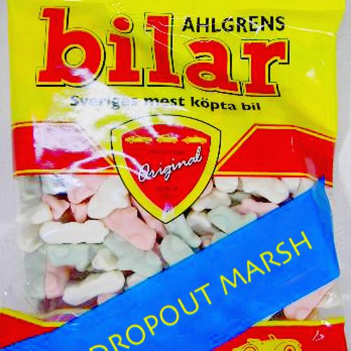 RATATAT - Bilar (Dropout Marsh Remix)