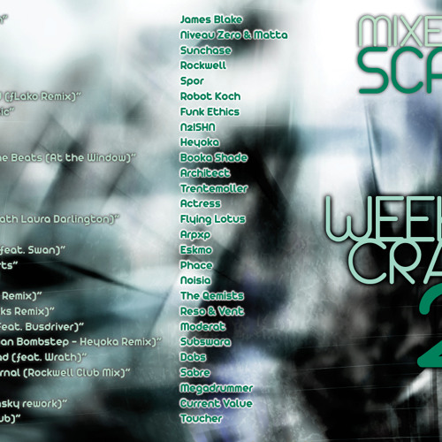 Weekly Crash 21