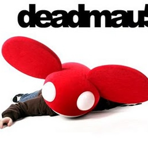 Deadmau5 - You Need a Ladder