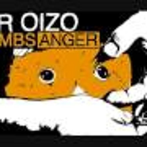 Mr. Oizo - Vous etes des animaux ( Positif )