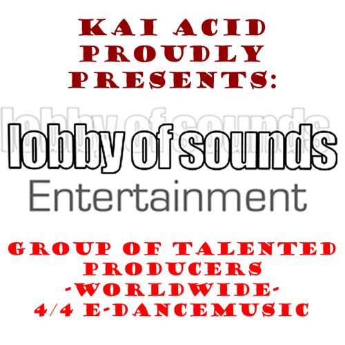 Producers of Minimal-Techno&House / Tech-House / Electro-House / Acid / Club-Tracks for the modern Dancefloor
