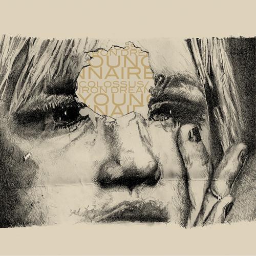 """Colossus ('Colossus'/'Iron Dream' 7"""")"""