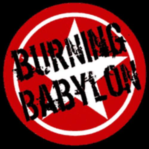 Ika - Babylon Gone (Joe Keyz Riddim) (Cutstone Records)