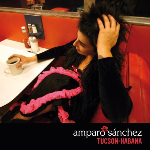 La Parrandita De Las Santas - Amparo Sánchez