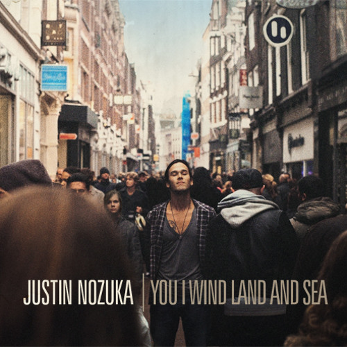 Woman Put Your Weapon Down - Justin Nozuka