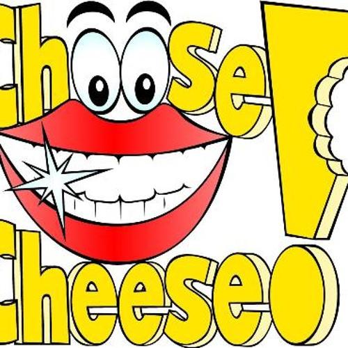 Rusty Cheese