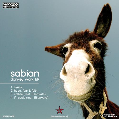 sabian - syrinx