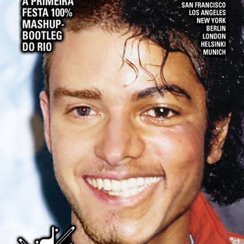Jackson & McCartney Vs. Timberlake - I'm Bringin' Say Say Say Back (Mashup for Bootie Rio '10)