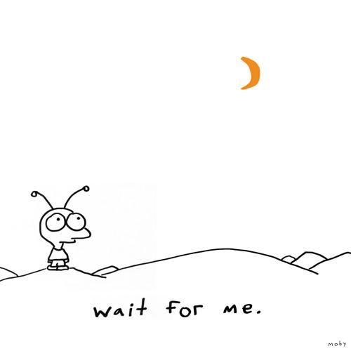 Moby - Wait for Me (Jean Elan RMX)