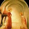 Ave Maria gratia plena - Ofertorio de la Anunciación (Einsiedeln 121, f. 12; Graz 807, f. 10)