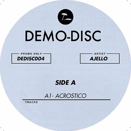 AJELLO - Acrostico (A1)