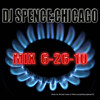 SPENCE:CHICAGO 6/26/10 MIX