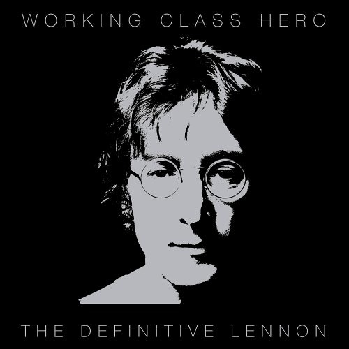 John Lennon - Working Class Hero (Wick-it Remix feat. Black Kat Sylvester)