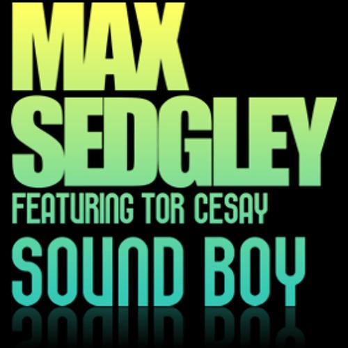 Sound Boy (Kraak & Smaak Remix)