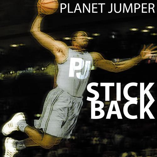 Planet Jumper - Stick Back (snippet)
