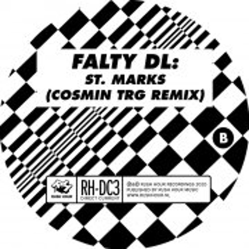 Falty DL - St. Marks (Cosmin TRG remix)