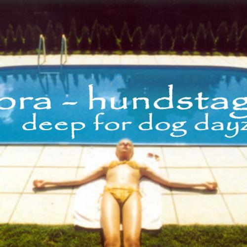 Mora - Hundstage (deep for dog dayz)