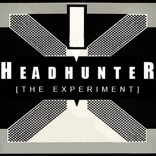 Headhunter [ The Experiment ] - Front 242 Tribute