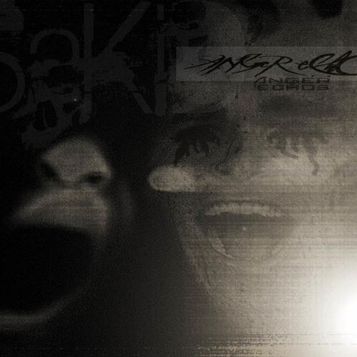 SAKID - Anger Echos 20-06-2010