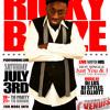 Ricky blaze spot LIVE JULY 3RD CUT BY DJ LUS@VENUE FITCHBURG MA@VENUE