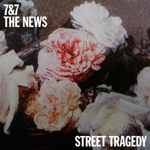 Street Tragedy