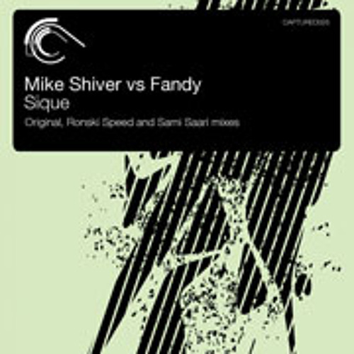 Mike Shiver vs Fandy - Sique (On Above & Beyond's TATW #324)