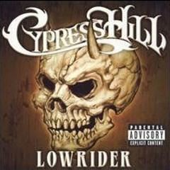 Cypress Hill - Lowrider (IG @weirdobeats REMIX)