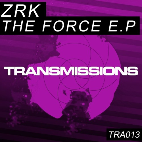 The Force [Transmissions Rec]