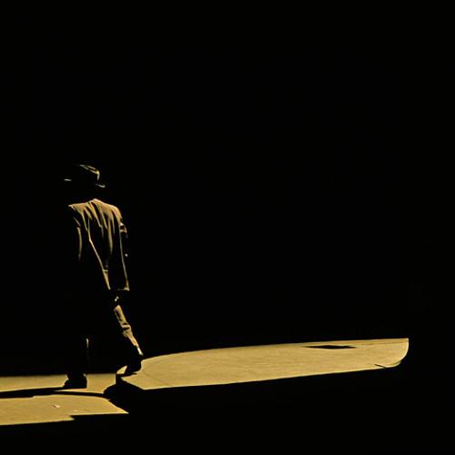 Dj Smug - Alone In The Dark