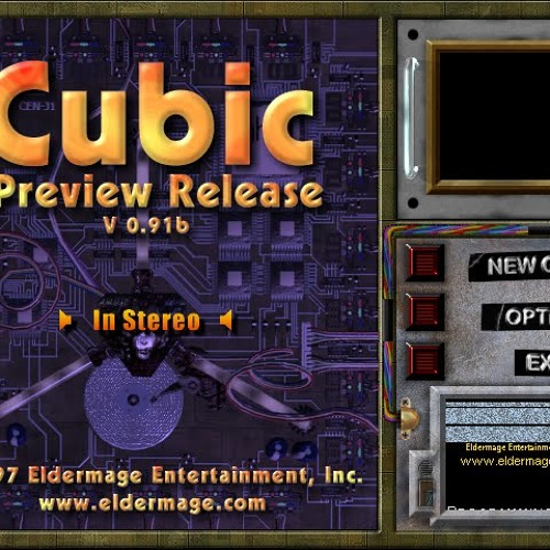 04 - Cubic 3D - Learning Curve v110