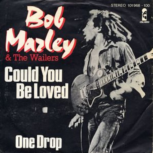 Bob Marley - Could You Be Loved - Paul Hamilton 2010 Remix