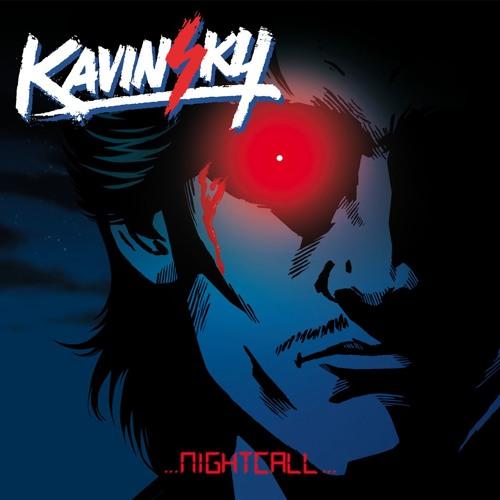 Kavinsky - Nightcall (Robotaki Remix)
