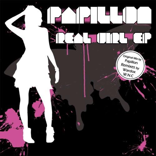 Papillon - Real Girl (Suzuka Records)