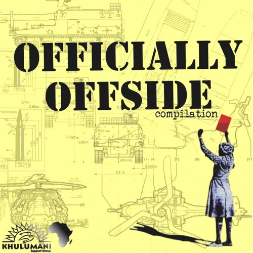 Officially Offside Compilation