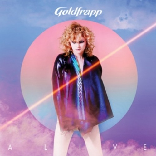 Goldfrapp - Alive (Vampire Mix)