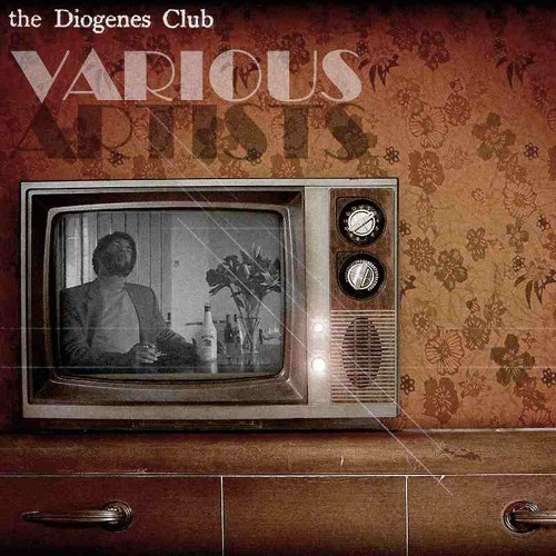 the Diogenes Club - Various Artists mix